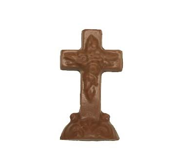 Chocolate Cross 3.75 oz.