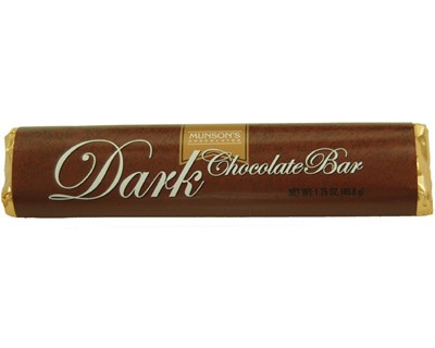 Dark Chocolate Bar 1.5 oz.