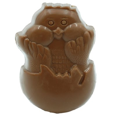 Peanut Butter Chocolate Chick 1.5 oz.