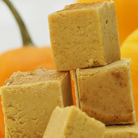 Pumpkin Fudge 1 lb.
