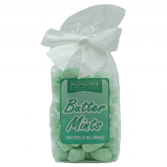 Butter Mints 8 oz.