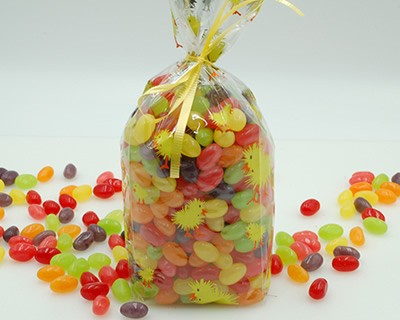 Mini Assorted Jelly Beans 1 lb