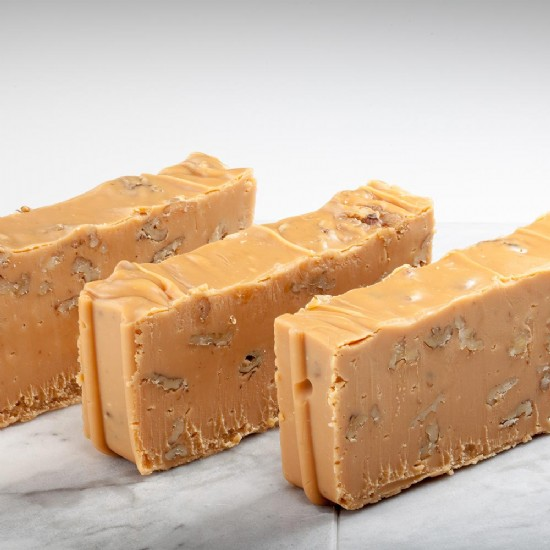 Penuche Walnut Fudge 1 lb.