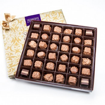 Milk Chocolate Assortment 1 lb.