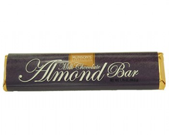 Milk Chocolate Almond Bar 1.5 oz.