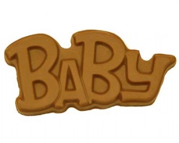 Baby Milk Chocolate Novelty 1.25 oz.