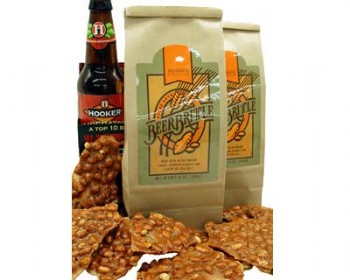 Beer Brittle 12 oz.