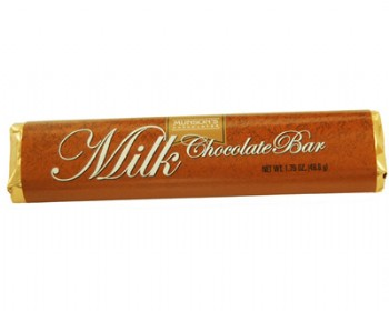 Milk Chocolate Bar 1.5 oz.