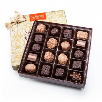 Assorted Chocolates 8 oz.