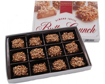 Almond Toffee Buttercrunch 6 oz.