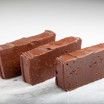 Chocolate No Nut Fudge 1 lb.