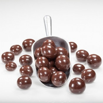 Dark Chocolate Malted Balls 1 lb.
