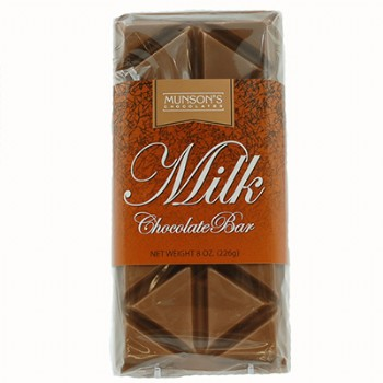 Milk Chocolate Break Up Bar 8 oz.
