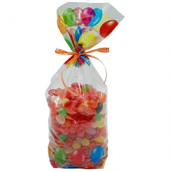 Bagged Pectin Jelly Beans 1 lb.