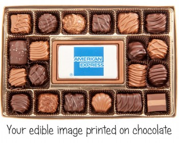 Picture Perfect Chocolate Assortment