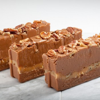 Turtle Fudge 1 lb.