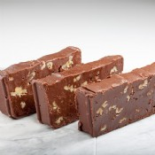 Chocolate Walnut Fudge 1 lb.