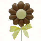 Chocolate Daisy Pop 1.5 oz.