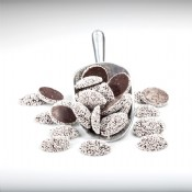 Dark Chocolate Non Pareils 1 lb.