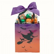 Witch Treat Bag 4 oz.
