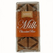 milk chocolate break up bar