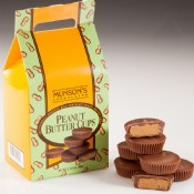 Milk Chocolate Peanut Butter Cups 3.5 oz.