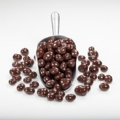Dark Chocolate Covered Espresso Beans 1 lb.