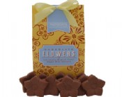 Chocolate Flowers 3 oz.