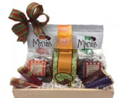 Time for a Treat Gift Basket 45 1/2 oz.